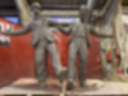 Leicester Square statues.jpg