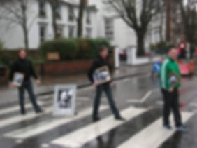 Sons of Finlay on Abbey Road.jpg