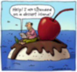 dessert island joke.png
