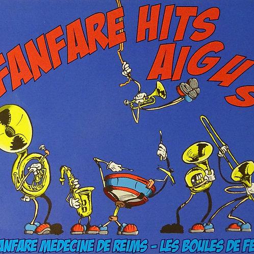 Album - Fanfare Hits Aigus