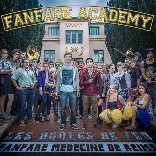Album - Fanfare Academy