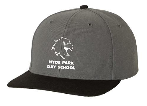 Hyde Park Richardson Adjustable Hat
