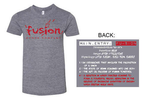 Fusion Definition Tee