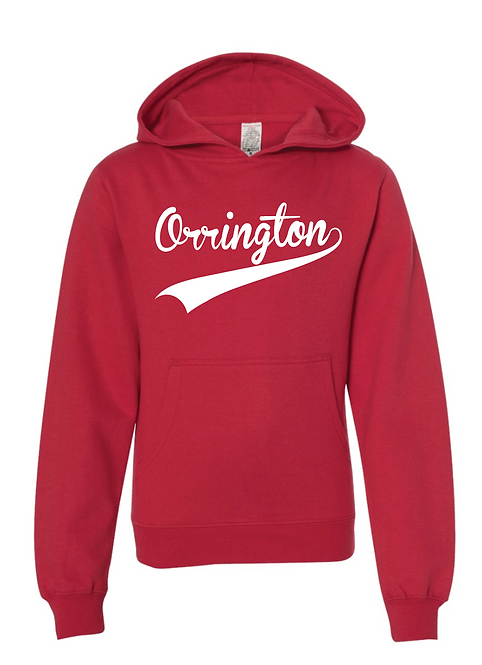 Orrington Hooded Sweatshirt