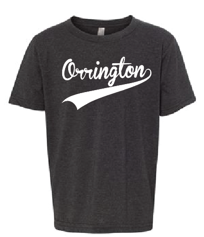 Next Level T-Shirt - Charcoal