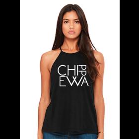 Chippewa High Neck Tank