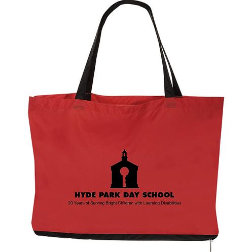 HPDS Lightweight Tote Bag