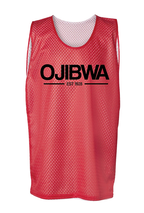 Ojibwa Mesh Tank