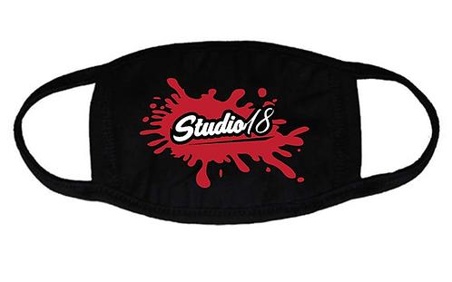 Studio 18 Mask