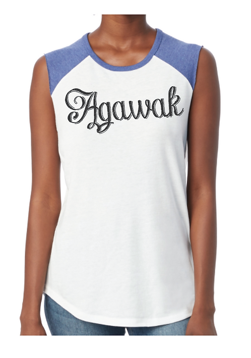 Agawak Team Muscle Tank