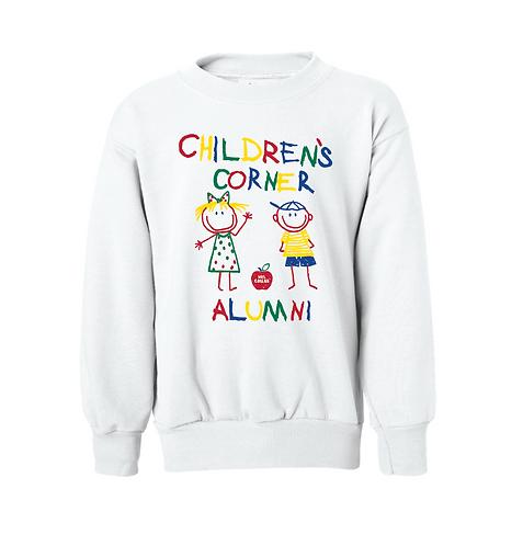 Children's Corner Crewneck Sweatshirt