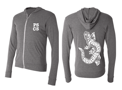 PSCS Lightweight Full Zip