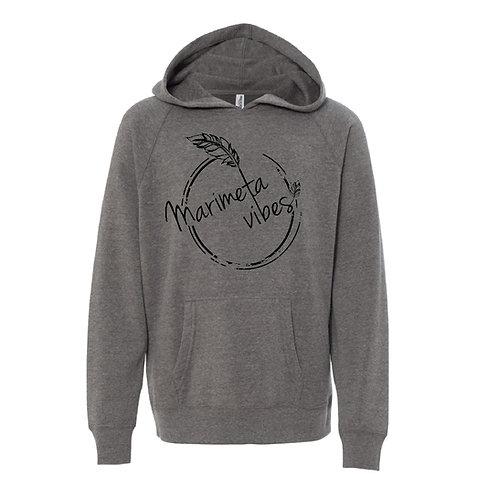 Super Soft Fleece Sweatshirt