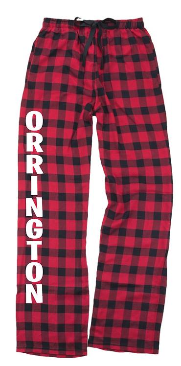 Orrington Boxercraft Flannel Pants