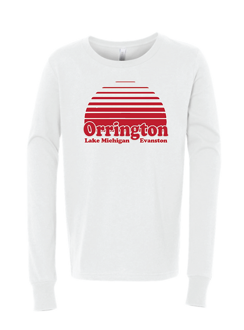 Orrington Long Sleeve