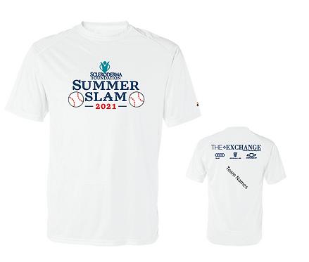 Summer Slam Tournament Sports Tee