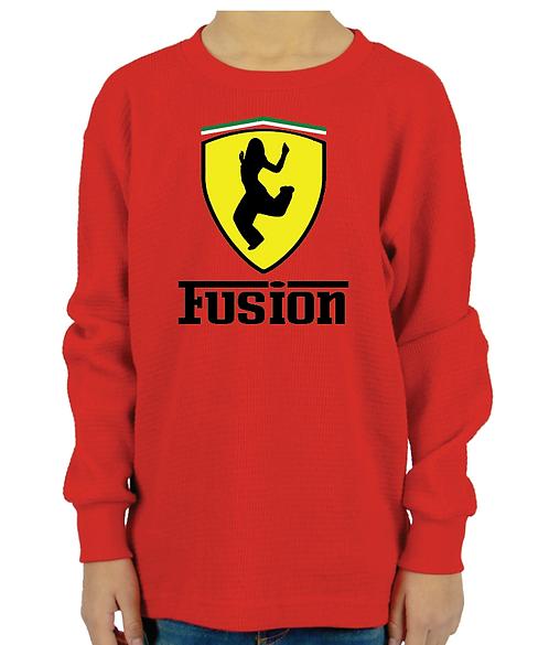 Fusion Ferrari Thermal
