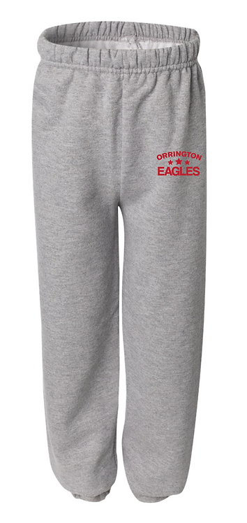 Cinch Bottom Sweatpants