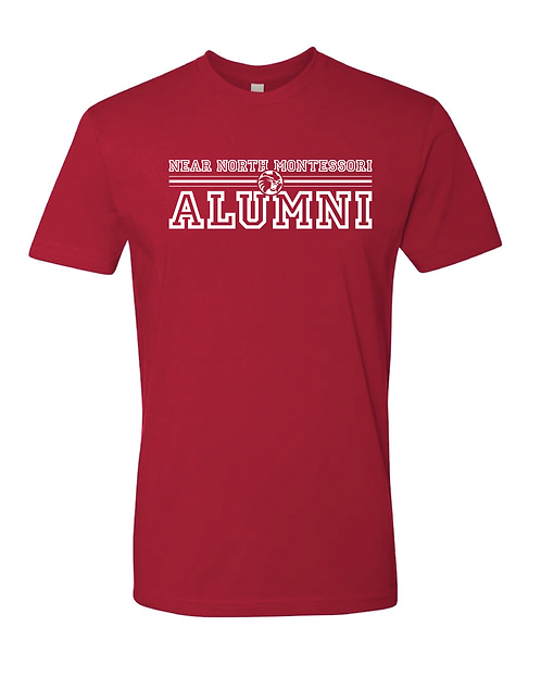 NNM Alumni-Red