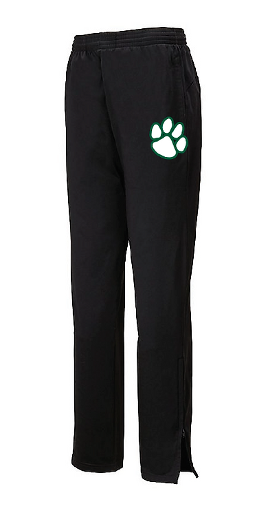 Athletic Warm Up Pants