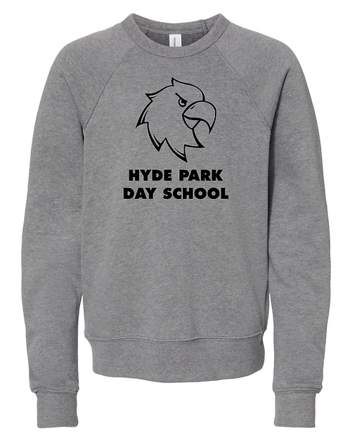 HPDS Crewneck Sweatshirt