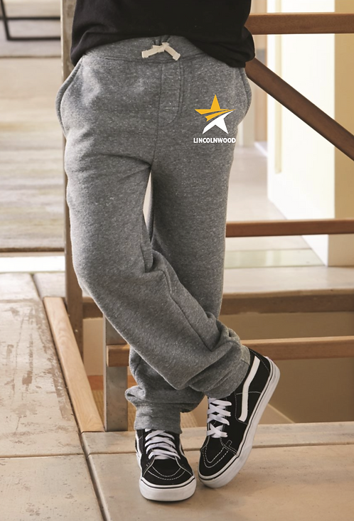 Alternative Eco-Fleece Dodgeball Pants
