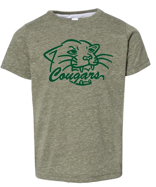 CC Harborside Mélange T-Shirt