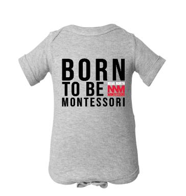 Born To Be Onesie