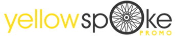 Yellow Spoke Logo
