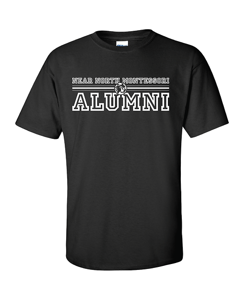 NNM Alumni-Black