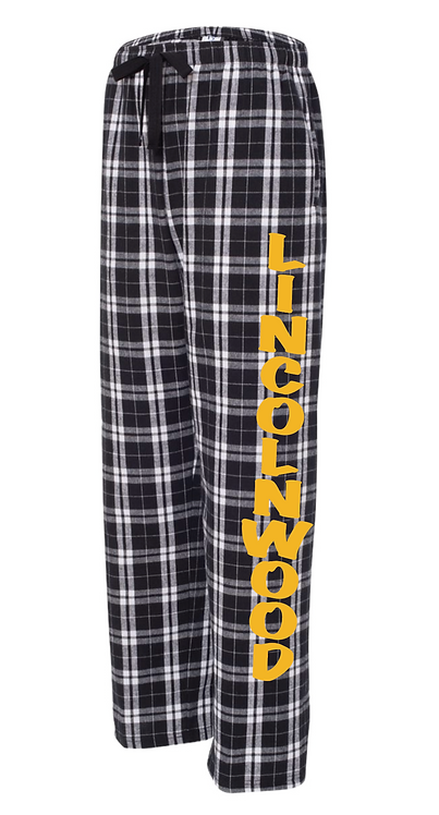 Lincolnwood Flannel Pants