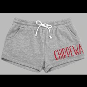 Chippewa Fleece Shorts