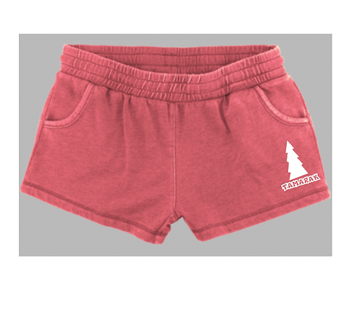Youth Boxercraft Shorts-2019