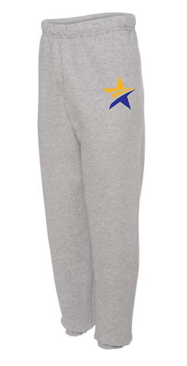 Cinch Sweatpants - Grey
