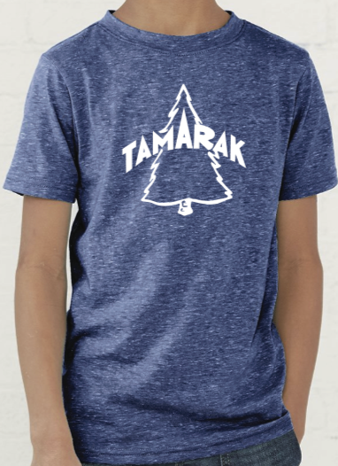 Rabbit Skins Mélange T-Shirt