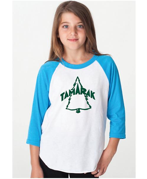 Am Ap 3/4 Sleeve T-Shirt - BB253-2019
