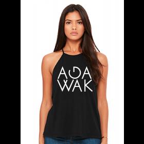 Agawak High Neck Tank