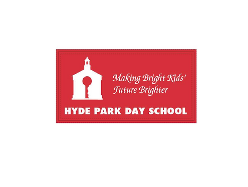 Hyde Park Car Magnet