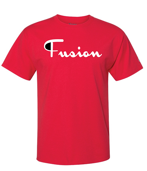 Fusion Champion Tee