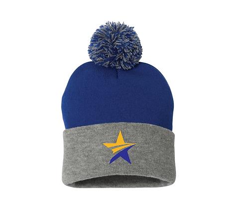 Lincolnwood Winter Hat