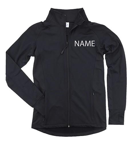 Add Name to Studio Jacket