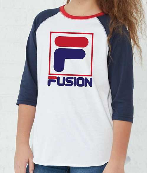 Fusion Youth FILA Baseball