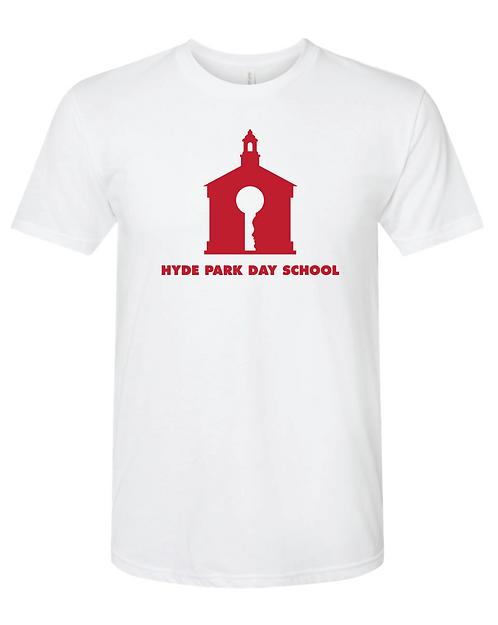 HPDS T-Shirt - White