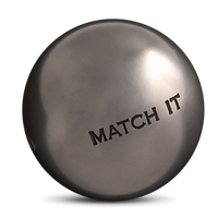 Obut Match IT Stainless Steel petanque