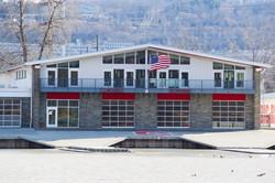 Cornell Boat House