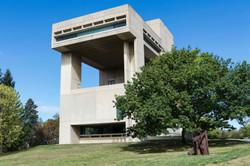 Johnson Museum, Cornell University