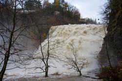 Ithaca Falls Nov 2019