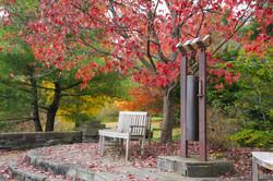 Cornell Botanic Gardens, The Bell