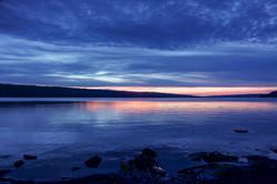 Stewart Park Cayuga Lake, summer 2020