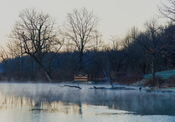 Dryden Lake